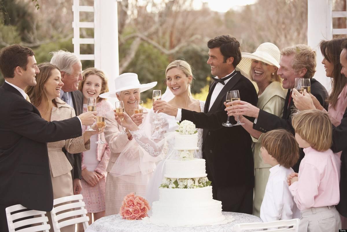 Знакомство с родителями невесты: новый этап в отношениях