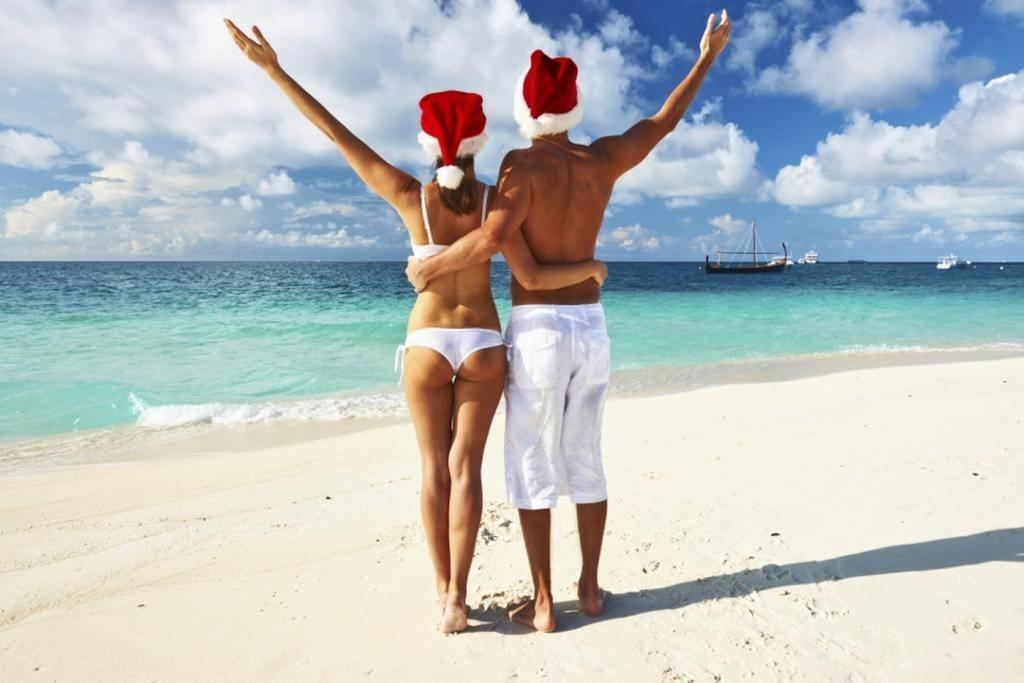 Куда поехать на Новый год: самые популярные направления