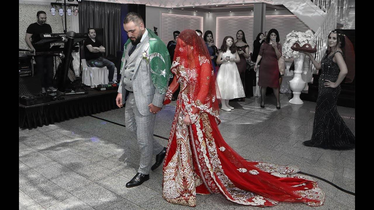 Турецкая свадьба. В чем уникальность этого торжества?
