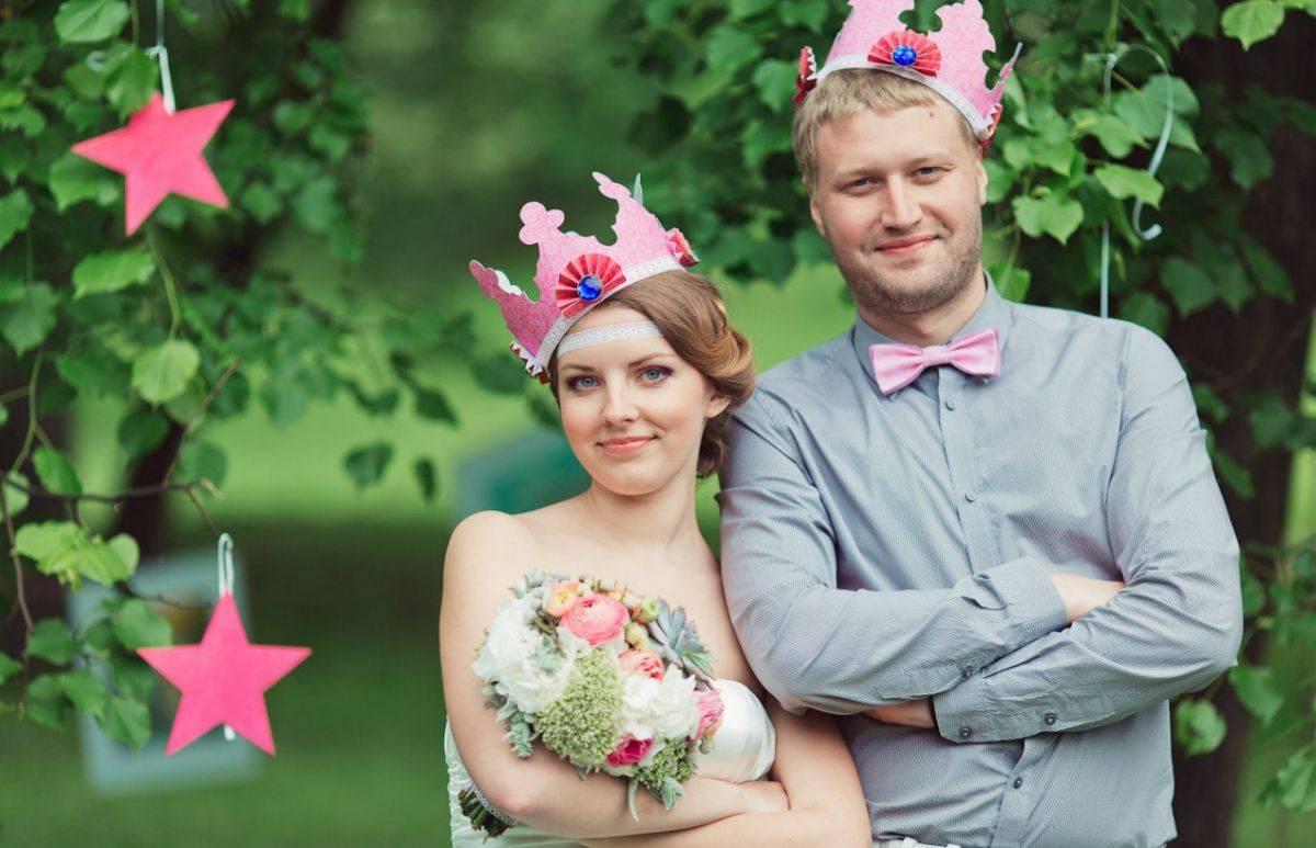 """Как устроить и организовать """"оловянную"""" (розовую) свадьбу?"""