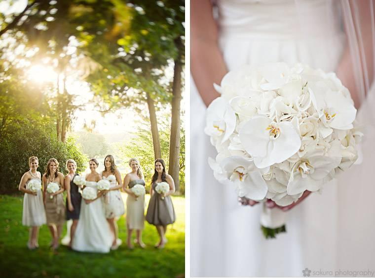 Букет невесты: как найти свой вариант?