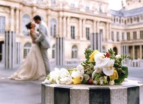 Клятва в любви друг другу на всю жизнь, или Свадьба в Италии