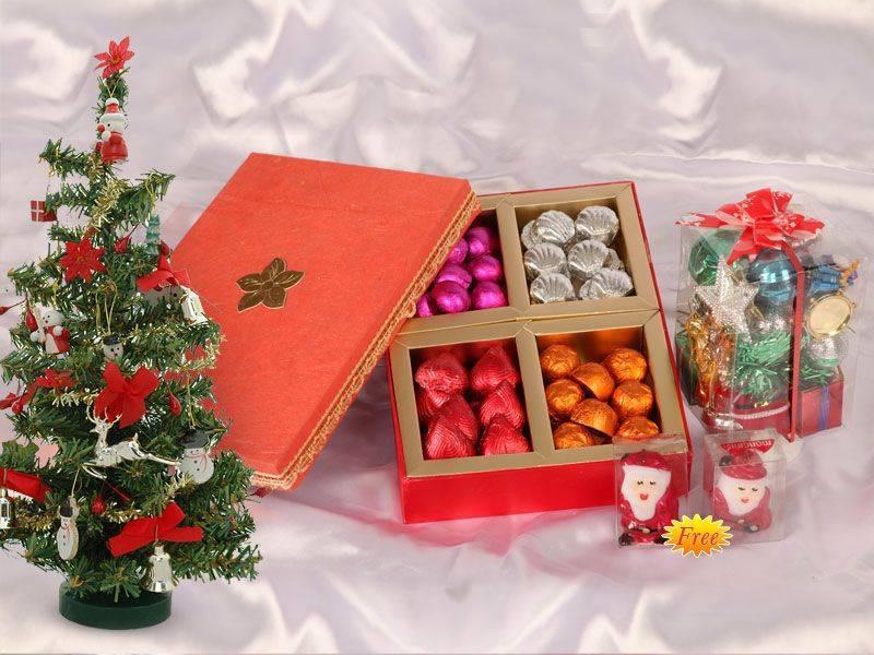 Праздничные подсказки: что подарить на Новый год родным и близким