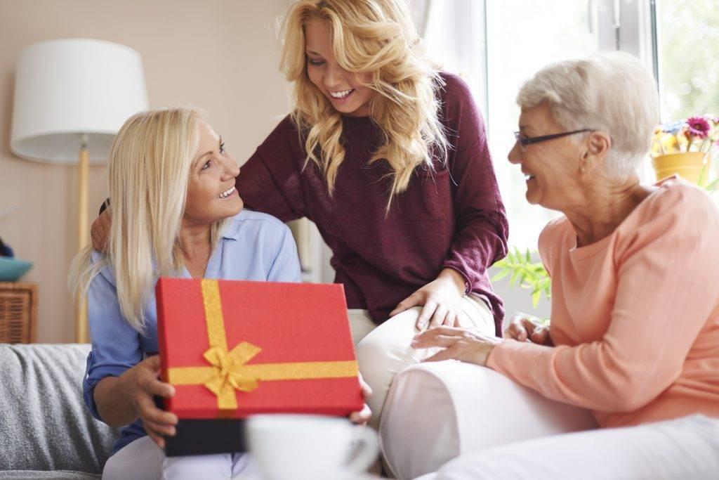 Выбираем VIP-подарок для дорогих и близких