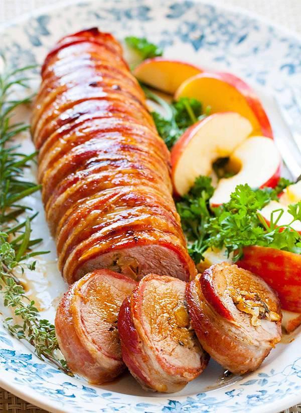 Праздничные блюда из мяса – пусть гости будут в восторге!