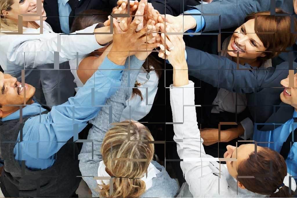 Жизнь в коллективе – как стать своим?