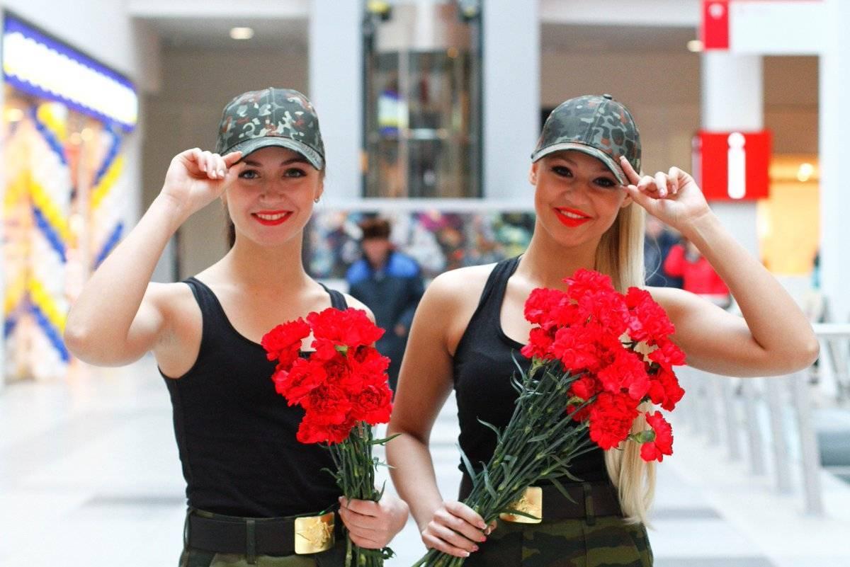 Как отметить 23 февраля, чтобы праздник запомнился и защитникам, и их милым дамам? Пусть это будет день приключений!
