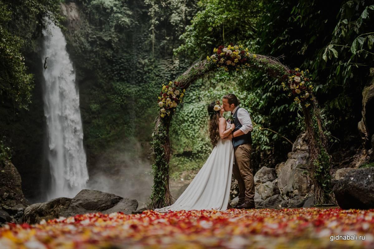 Мечты сбываются, или Как организовать свадьбу на Бали
