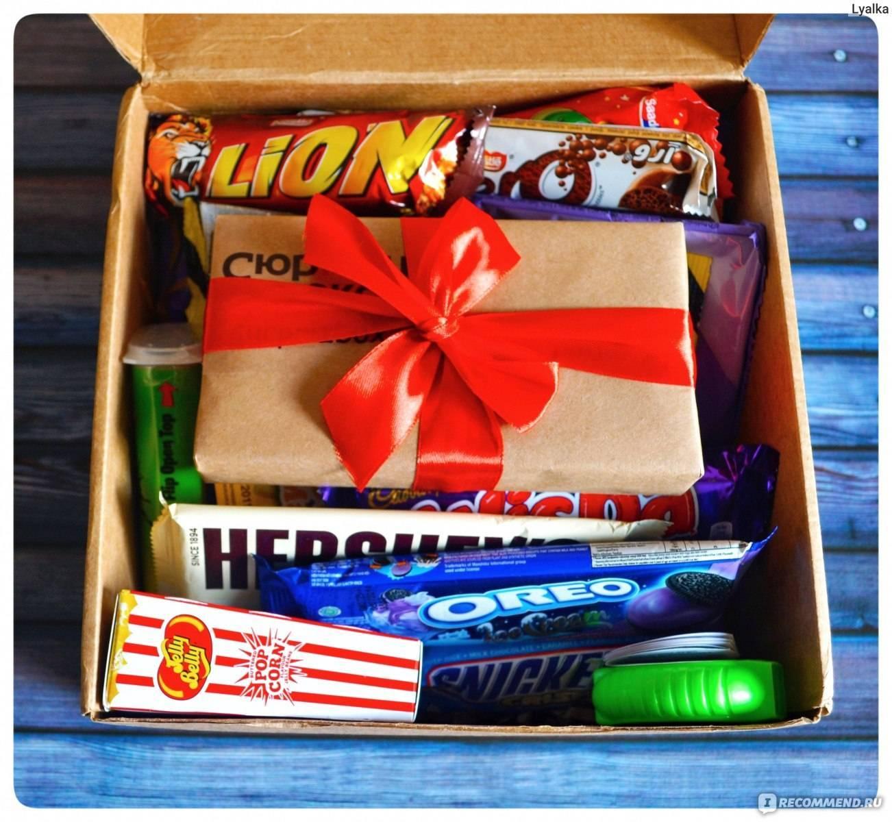 Подарки-впечатления – 100% удовольствия!