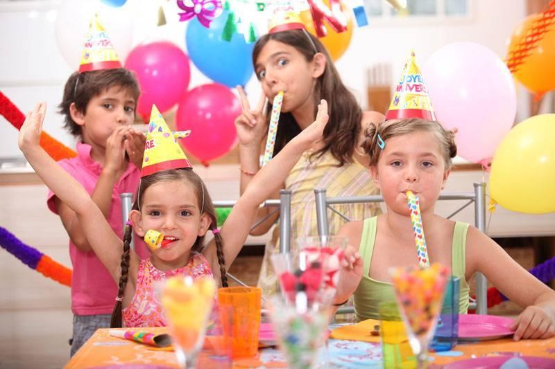Как устроить семейный праздник на 8 Марта?