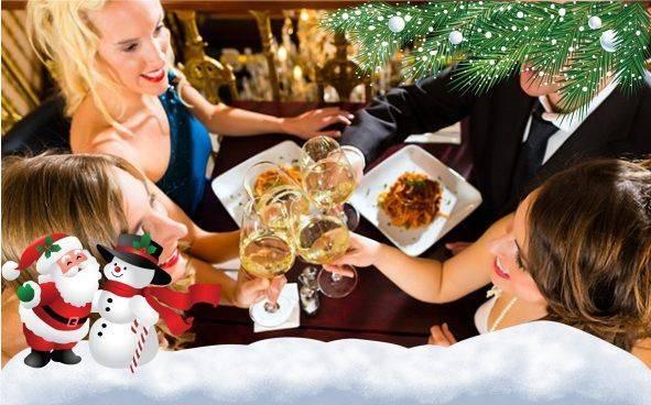 Идеи новогодних сценариев для семейной или дружеской вечеринки