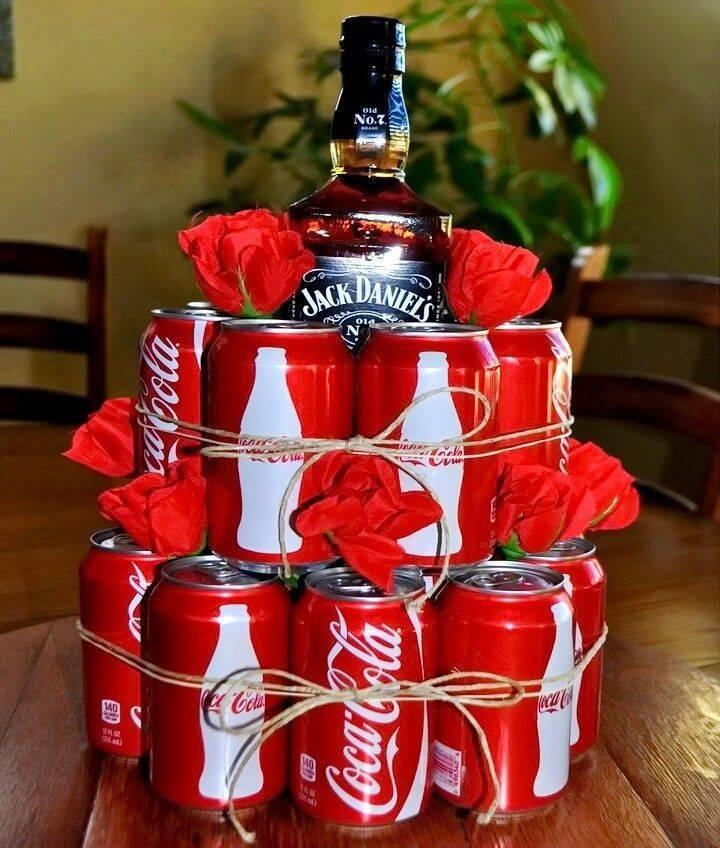 Оригинальный подарок на день рождения мужу с учетом его темперамента