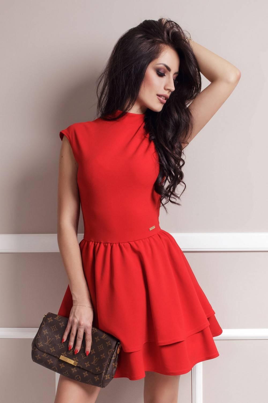 Коктейльное платье — как носить и по какому поводу надевать