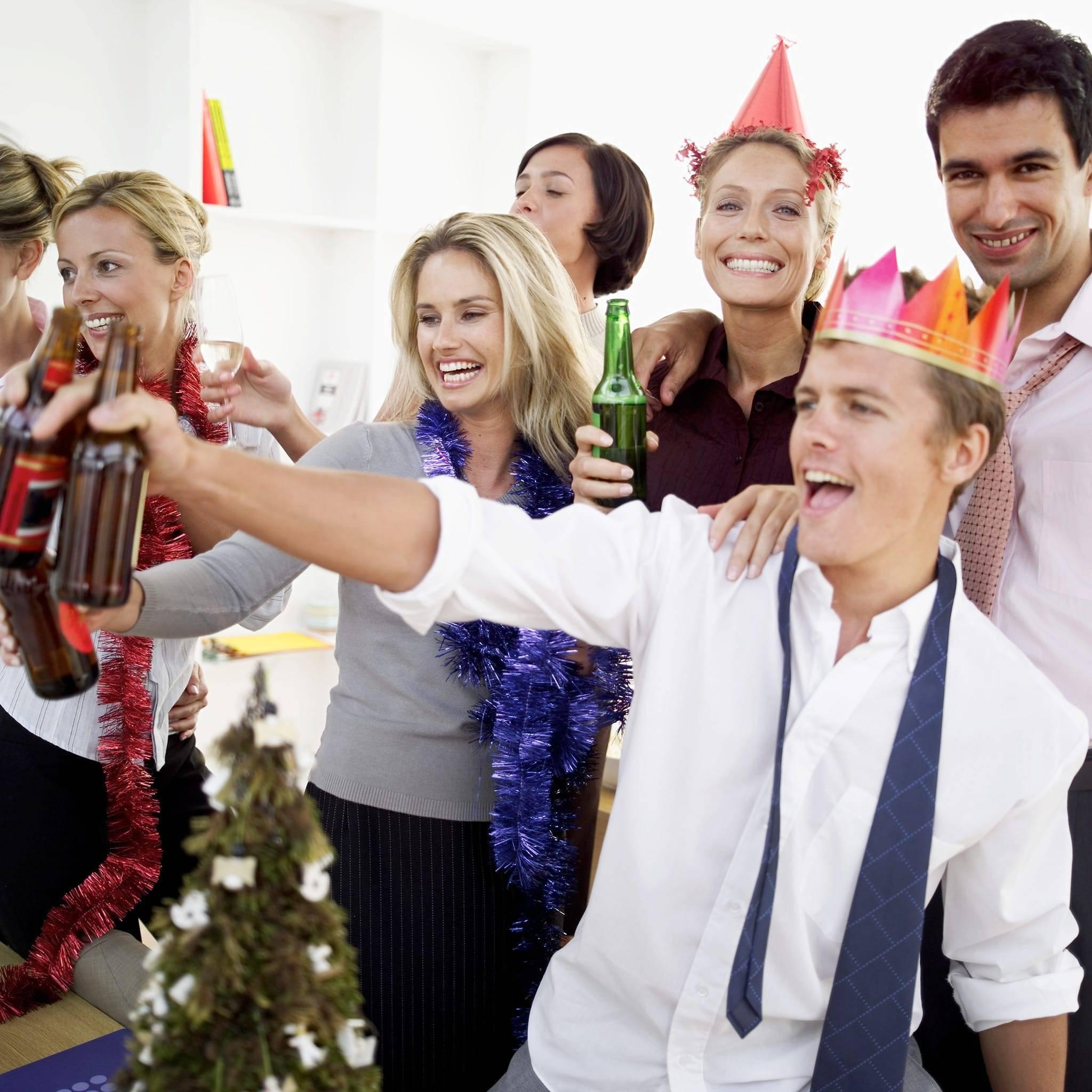Встречаем год лошади с размахом: незабываемый корпоратив на Новый год !