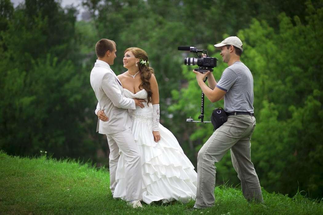 Лучший фотограф искренне считает вашу свадьбу уникальной