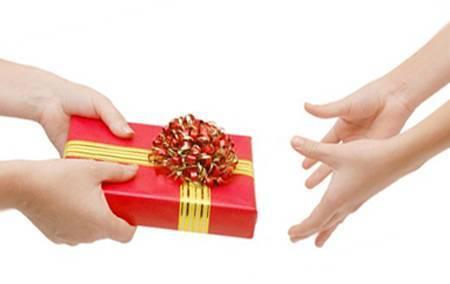 Что подарить на 45 лет женщине, или «Ягодный юбилей»