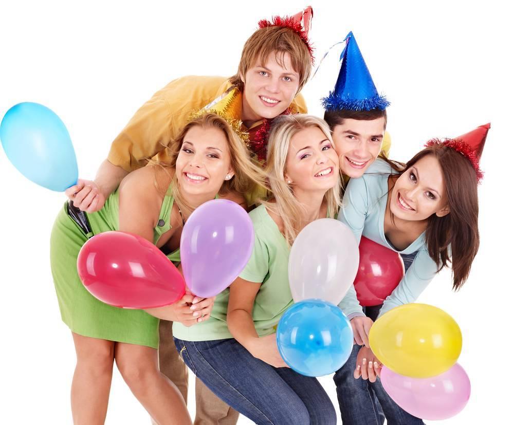 Как поздравить друга с днем рождения, или Оригинальные способы удивить и обрадовать