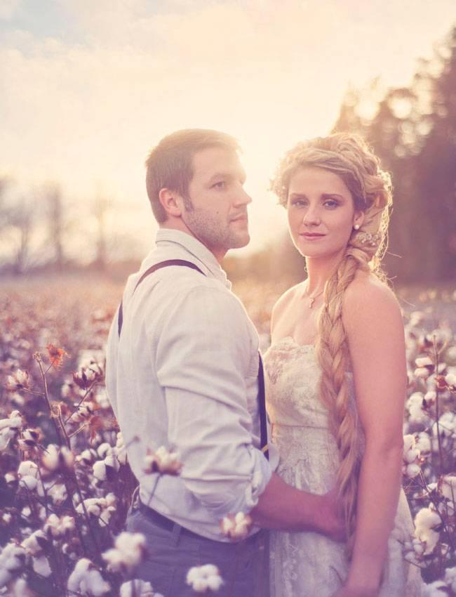 Собираем идеи для оформления свадьбы в розовом цвете
