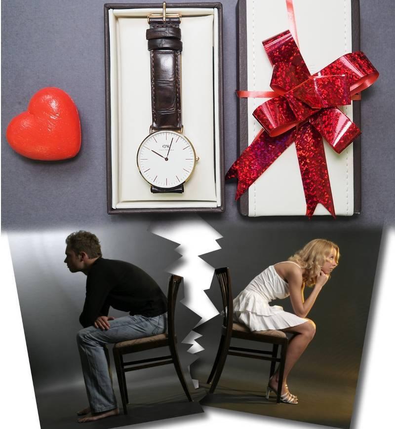 Двойной сюрприз, или Что подарить паре на Новый год?