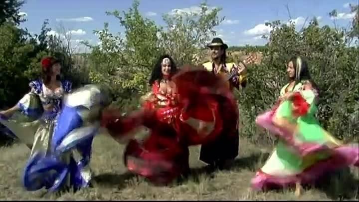 "Новая музыкальная свадебная сказка-экспромт ""Удалой цыган"""