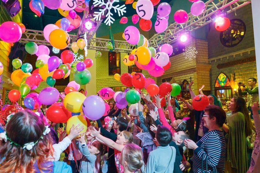 Квест как вариант организации выпускного вечера в начальной школе