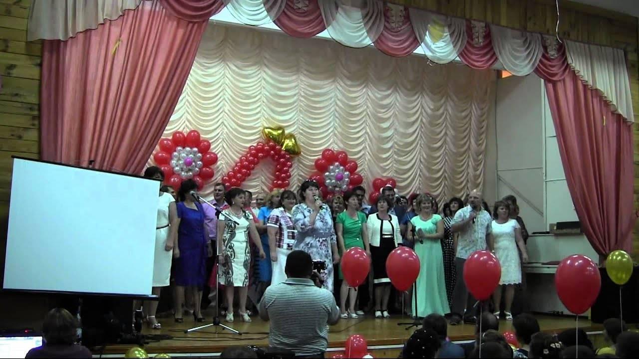 Торжественная речь родителей на выпускном вечере для учеников 9 класса