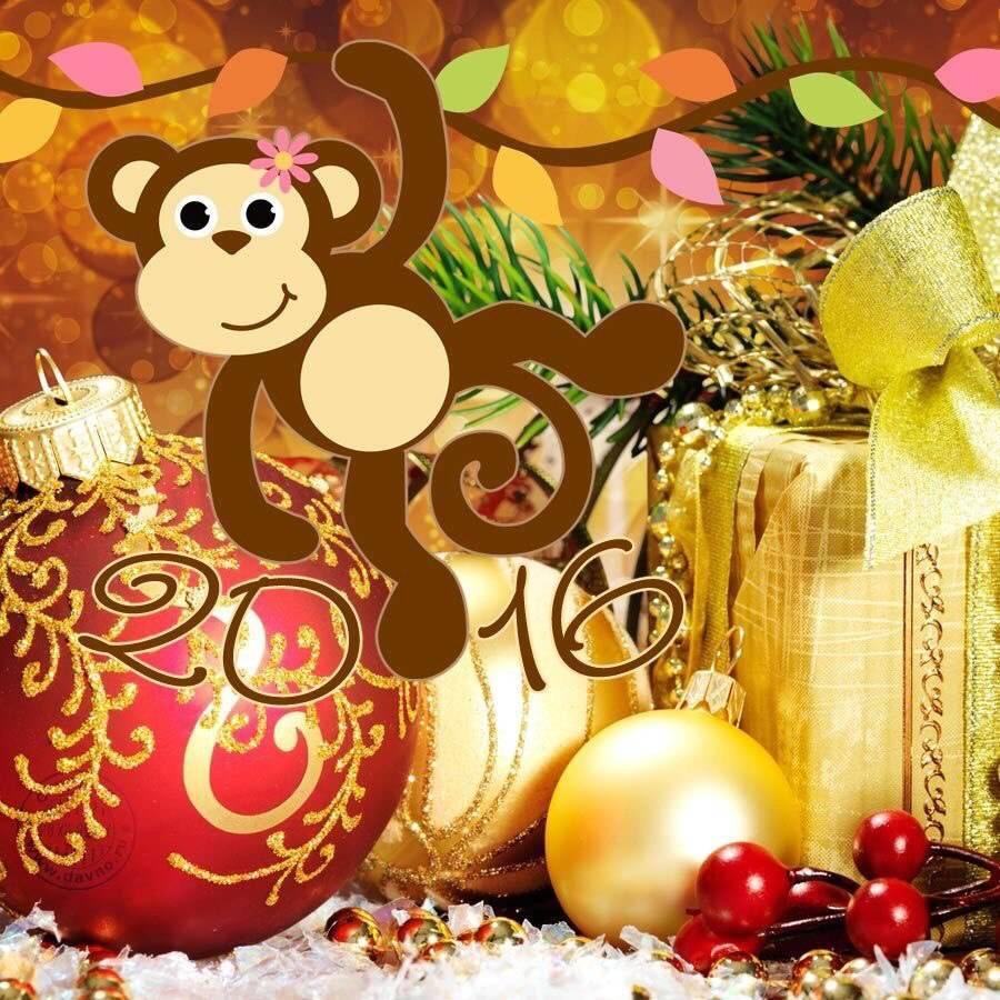 Новый год – год Обезьяны Что он нам несет?