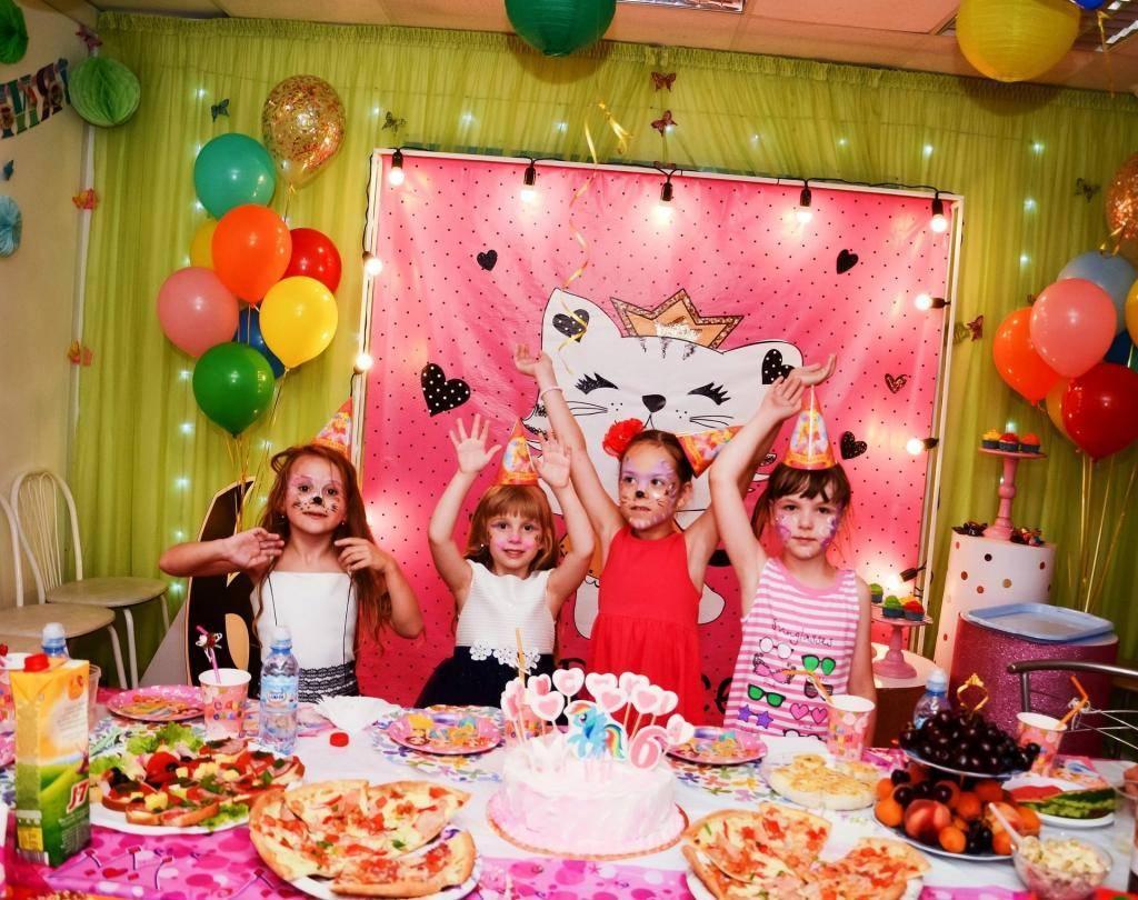 """Сценарий развлекательной программы дня рождения """"Веселый семейный праздник"""""""