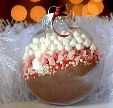 Делаем упаковку для домашнего печенья за 5 минут   Журнал Ярмарки Мастеров