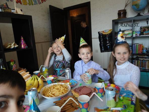 Сценарий для восьмого дня рождения ребенка «Путешествие в поисках динозавров»