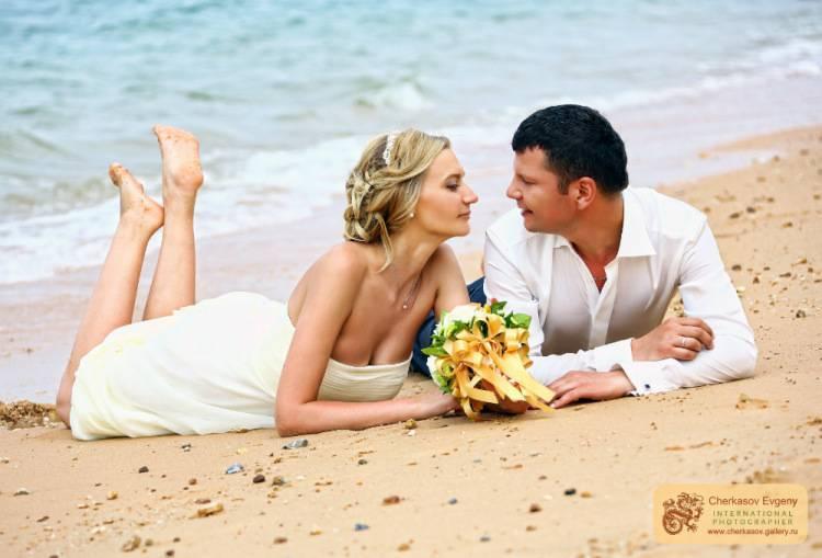 Свадьба на Кубе: красивый способ заявить о своей любви