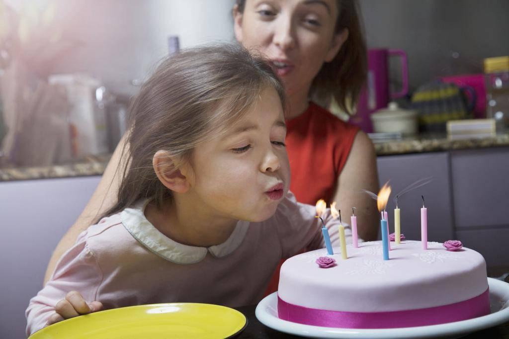 Как сделать день рождение своего ребёнка незабываемым?