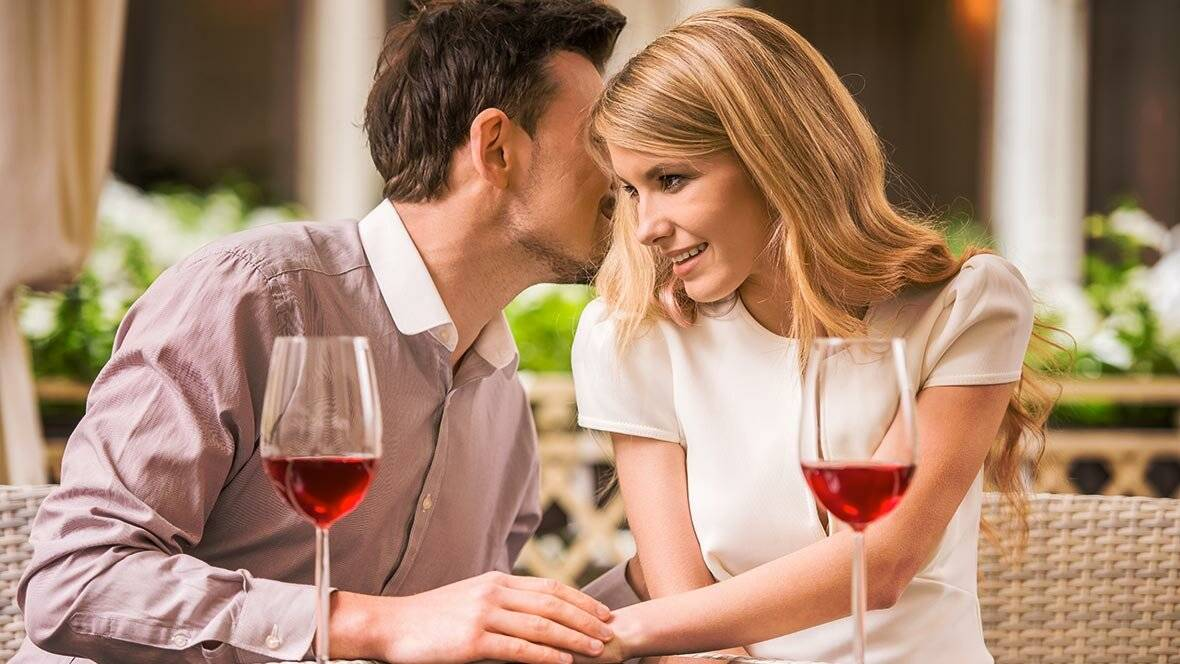 Что делать, чтобы первое свидание не превратилось в горе-испытание
