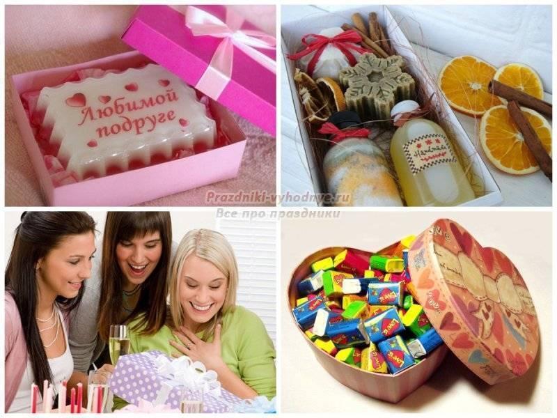 Что подарить сестре на день рождения: купить или сделать своими руками?
