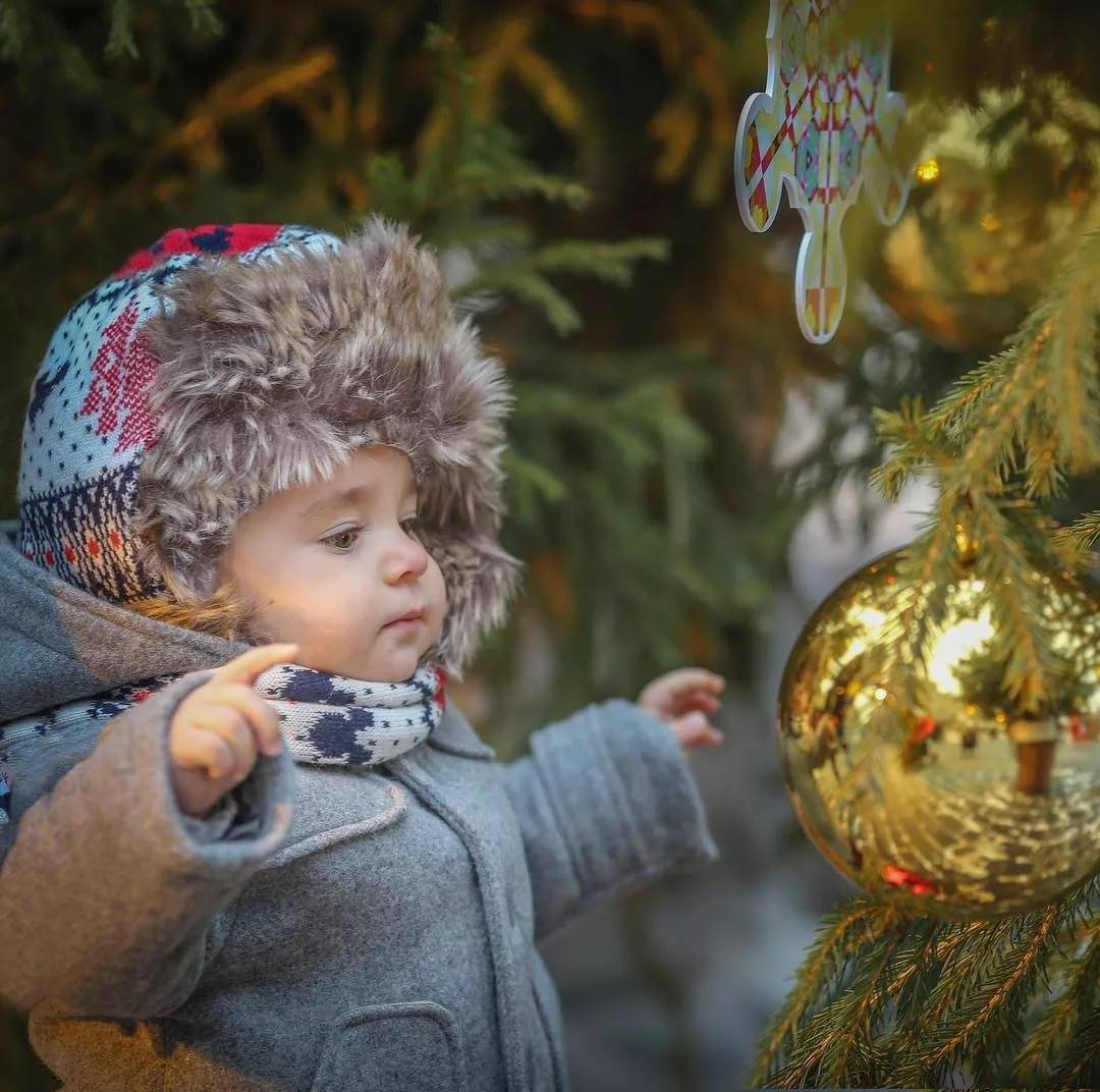 Конкурсы для детей на Новый год — раскрасим праздник яркими огнями!