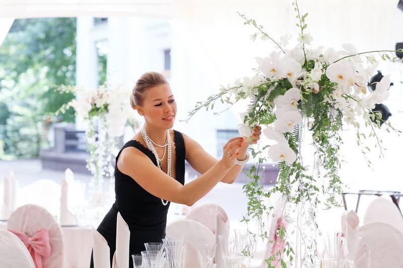 Свадебный распорядитель — талантливый дирижер вашего праздника