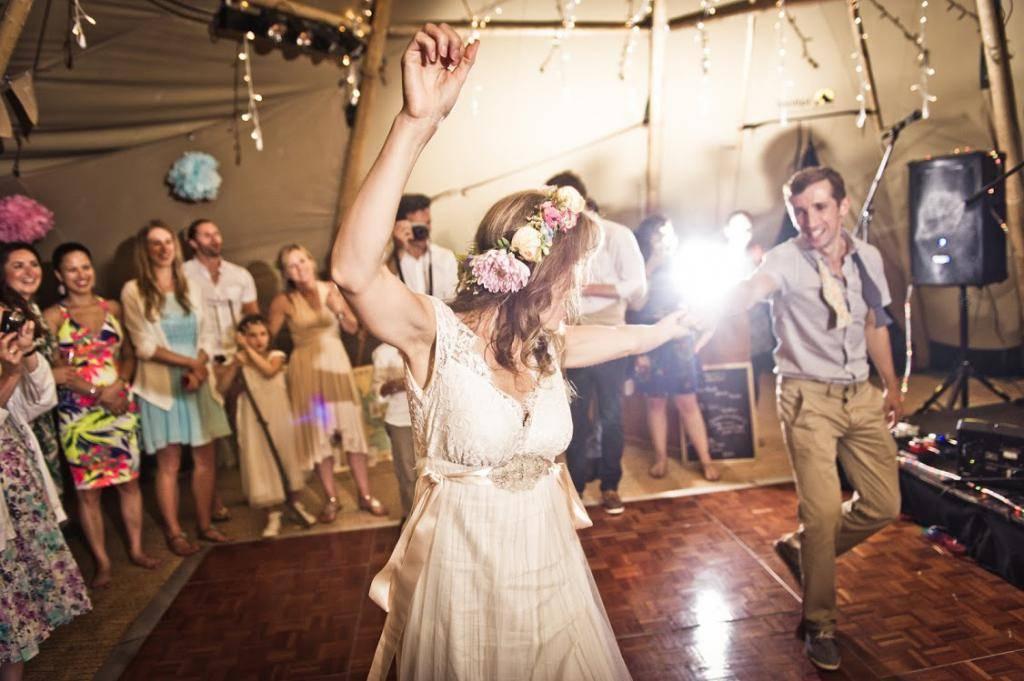Новые свадебные конкурсы и развлечения для гостей