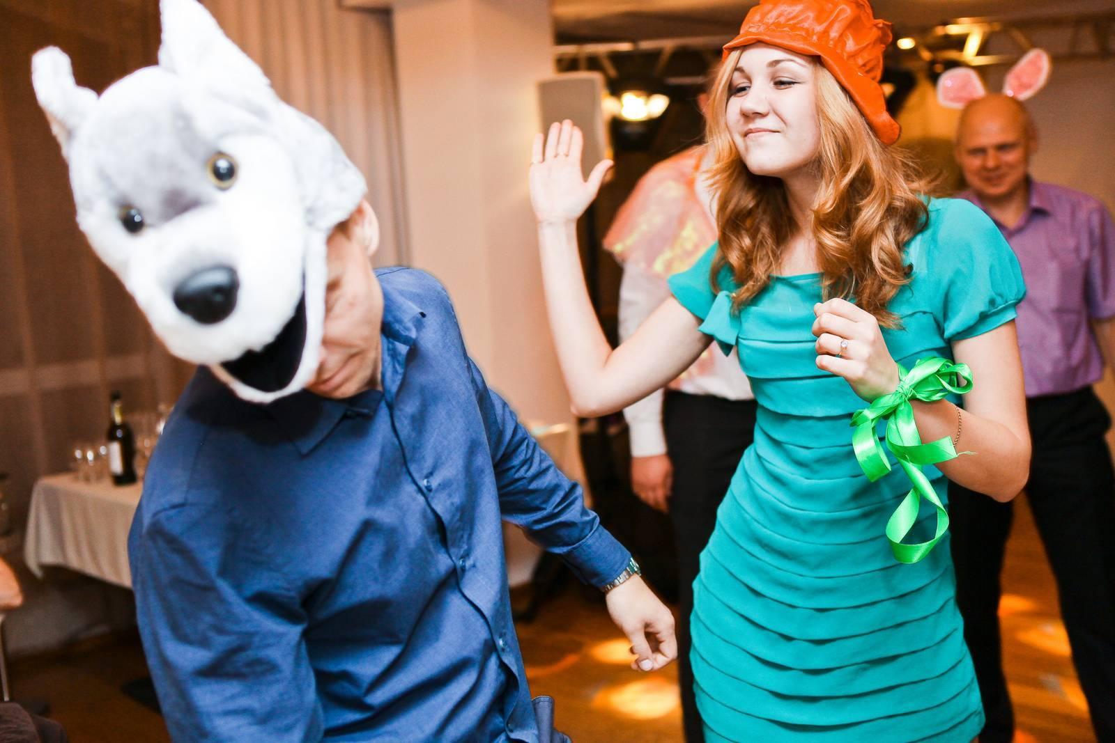 Лучшие сказки-экспромт для корпоративных и дружеских вечеринок