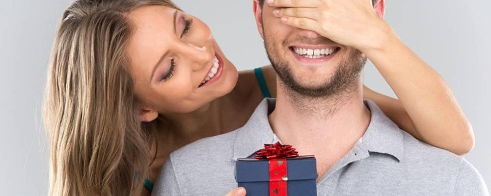 Выбрать подарок мужчине помогут звезды