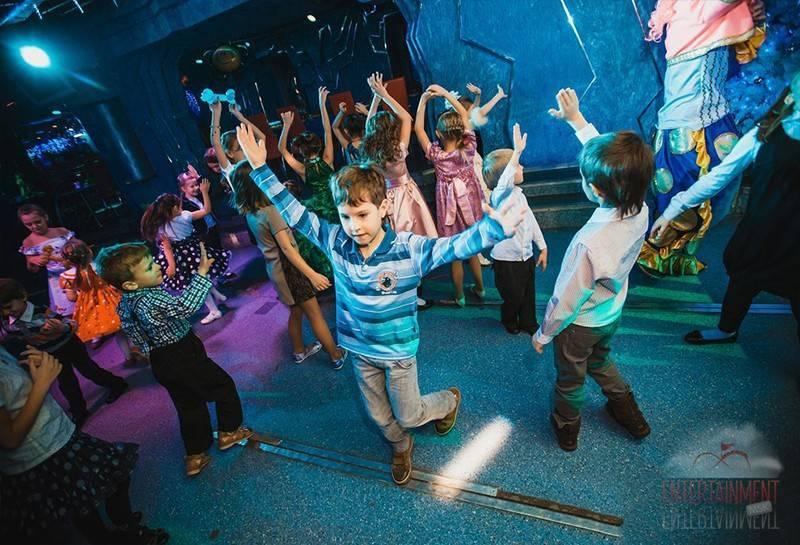 """Новая игровая музыкально-танцевальная программа для любого праздника """"Звездный час"""""""