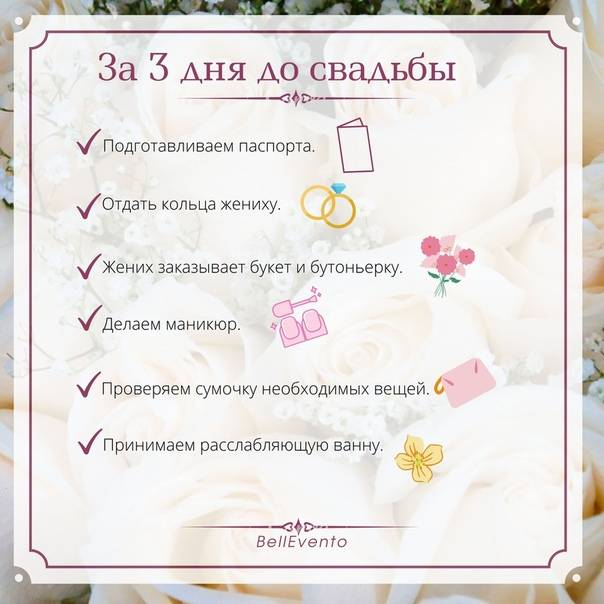 Оформление свадьбы — как сделать свой день незабываемым