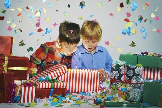Что подарить мальчику на 11 лет для настоящего праздника
