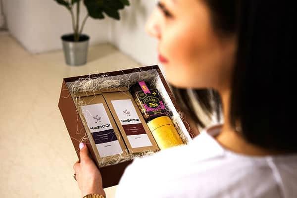 Как выбрать чай в подарок? Секреты и советы