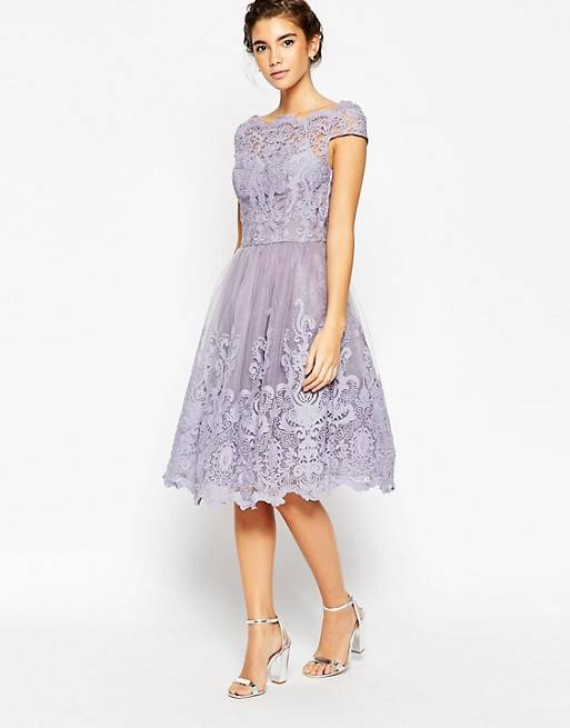 Выбираем фасон коктейльного платья на выпускной