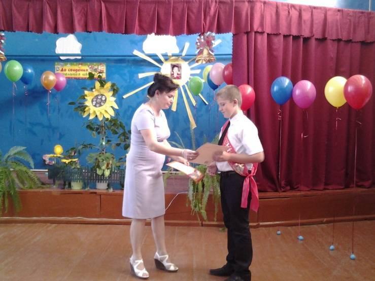 Сказки и сценки - экспромт для выпускного праздника