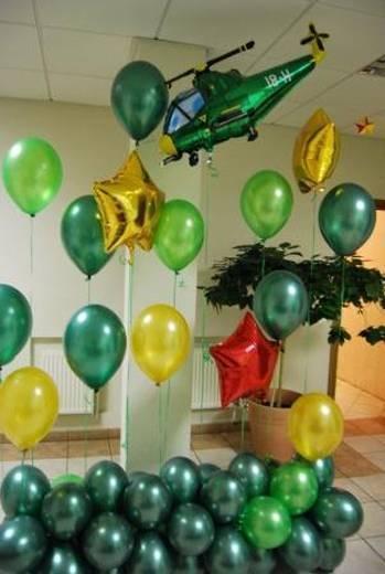 Как устроить праздник коллегам на 23 февраля?