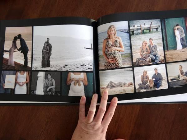 Как сделать фотокнигу своими руками: инструкция