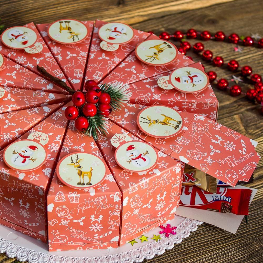 Торт с пожеланиями – яркий и запоминающийся подарок на день рождения