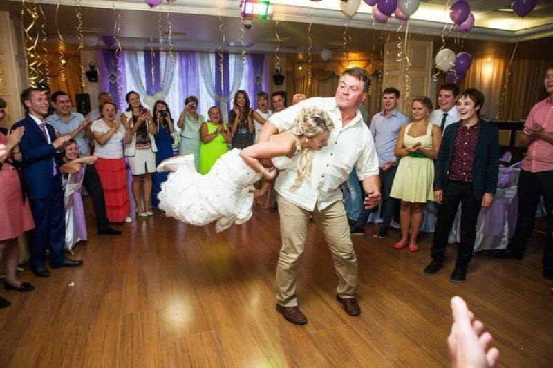 Свадебный переполох: идеи конкурсов и игр для тамады