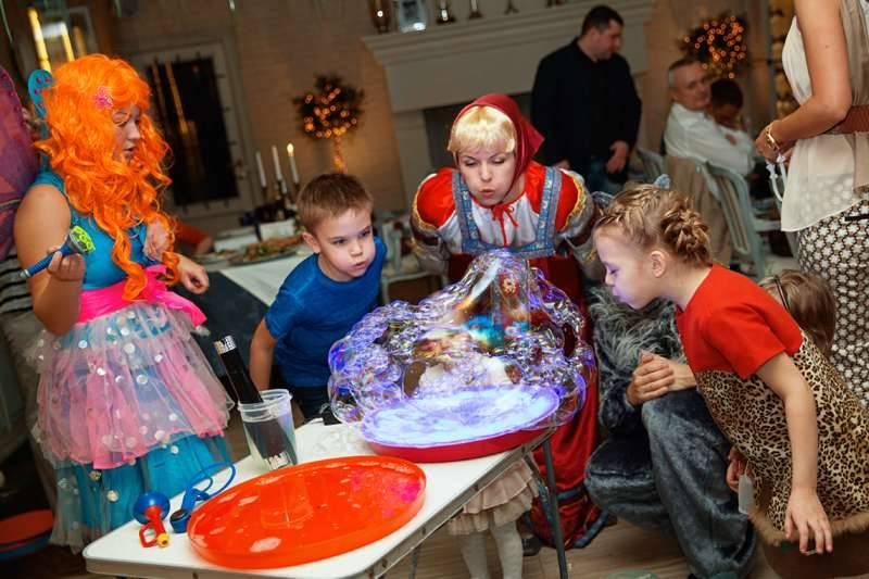Сценарий дня рождения для девочки, или Как устроить настоящий праздник